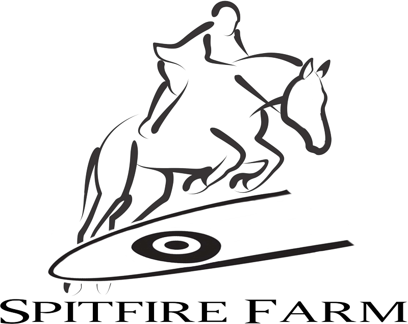 Spitfire Farm logo